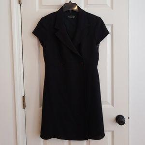 Nanette Lepore Black Classic Cocktail Dress